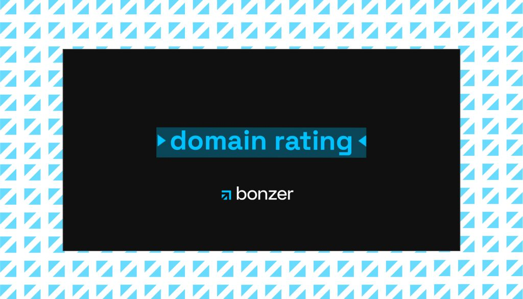 domain rating cover